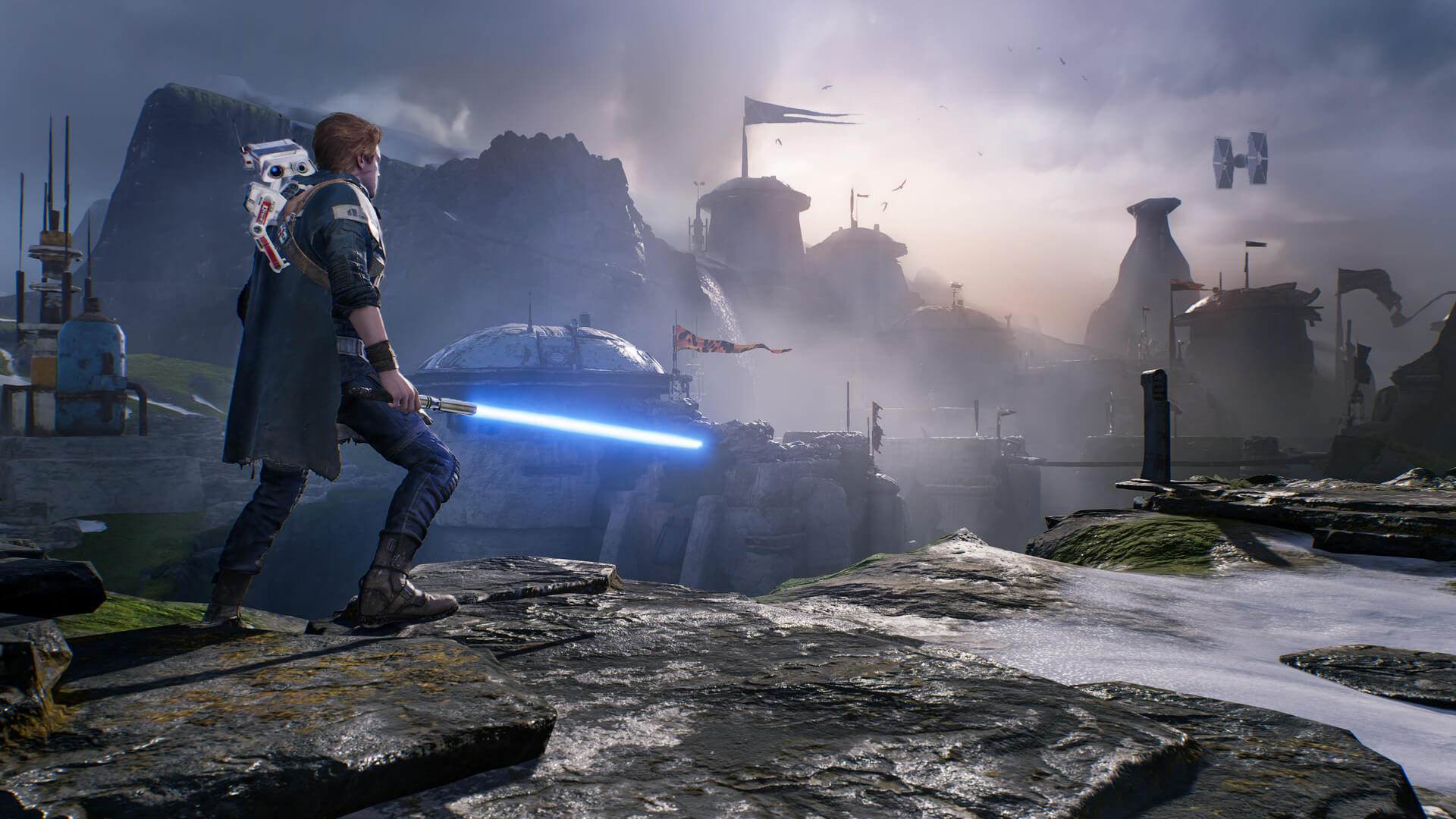 The Best Star Wars Jedi: Fallen Order PC Mods | GameWatcher