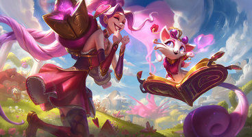League of Legends Patch Notes 10.3 – Wukong Rework Returns, Release Date and More