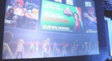 Rumour: Microsoft has 'Avatar Kinect' for CES, 'play as avatars'