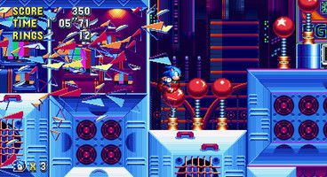 The Delayed Release Of Sonic Mania On PC Births Denuvo 'Always Online' DRM