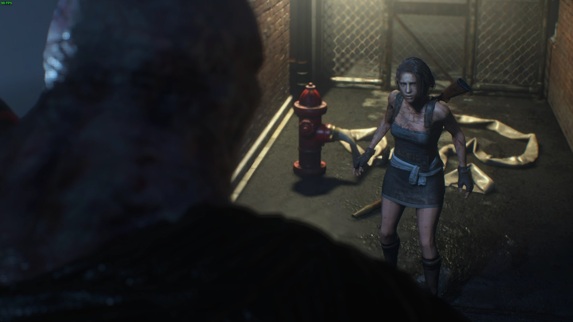 This Resident Evil 3 Remake Mod Brings Jill S Classic Gamewatcher