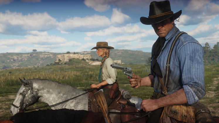 Could Red Dead Redemption 2 PC Release In 2020? Developer Lists PC Version On LinkedIn