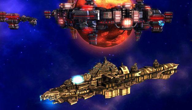 Stellar Impact goes free-to-play