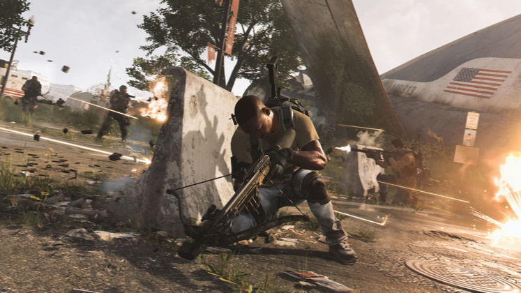 The Division 2 Private Beta Details Announced - Start and End Times, Content, Features Revealed