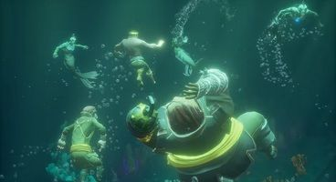Sea of Thieves Season 3 Release Date - A Pirate's Life Start and End Dates