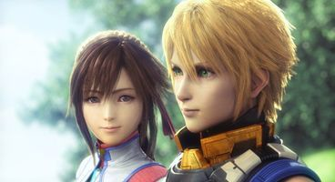 Star Ocean: The Last Hope releases in Europe on 5th June