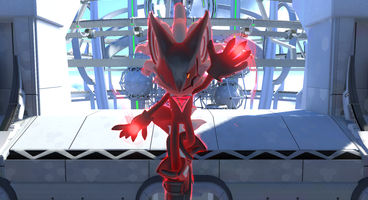 Sonic Forces Gameplay Reveals New Isometric 3D Camera Perspective Levels