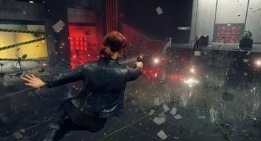 Remedy removes Offline Mode from Control, adds DRM