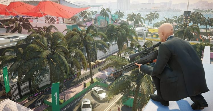 HITMAN 2 is Hitman Perfected, According to New Trailer