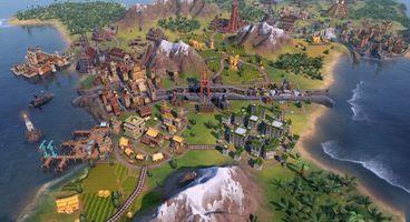 Civilization VI Gathering Storm DLC Expansion Strikes February 2019