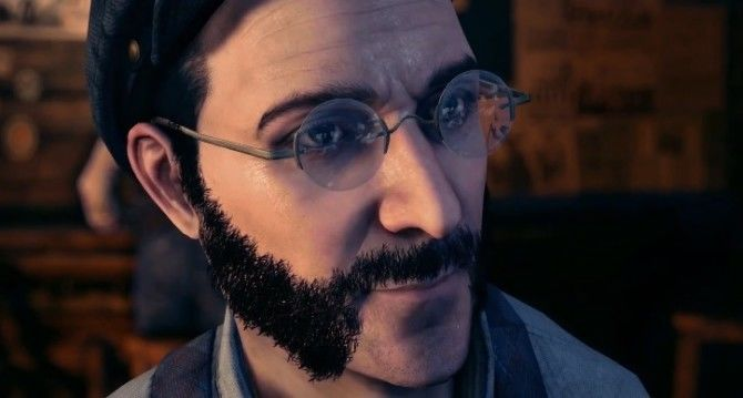 Check out Sherlock's subtle disguises in latest Crimes and Punishments trailer