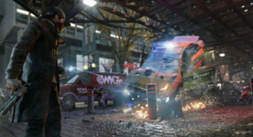 Ubisoft working on PC and next-gen of Watch Dogs first, then Xbox 360 and PS3