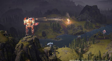 BattleTech Beta Gameplay Stream!