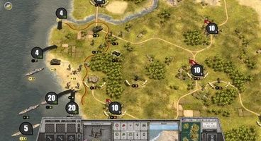 Watch the First Slitherine Home of Wargamers Twitch Announcement Stream