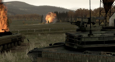 505 Games announces ArmA II for Q1 2009