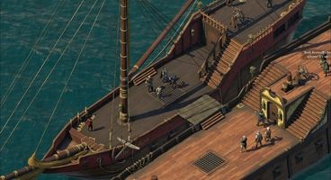 Pillars of Eternity 2: Deadfire - Console Commands