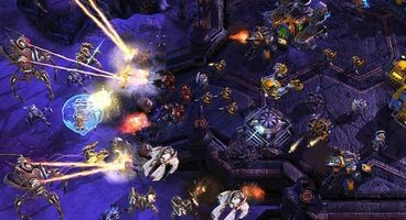 Starcraft II 1.30 patch upsets fans