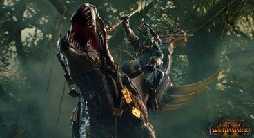 Total War: Warhammer 2 welcomes you to the New World with their latest trailer