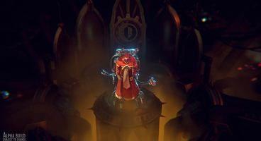 Warhammer 40,000: Mechanicus Announced
