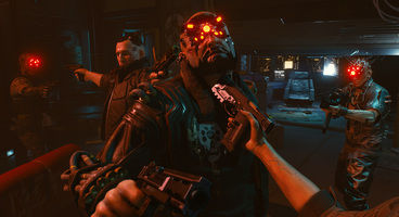 Cyberpunk 2077 Will Let You Access All of Night City From the Start