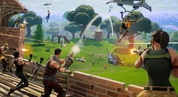 Fortnite has earned over $126 Million in February alone