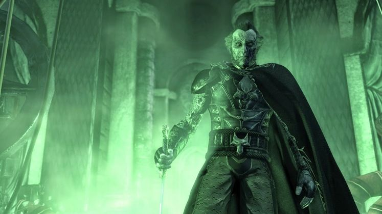 Next Batman Arkham game being teased with Ra's Al Ghul and Court of Owls