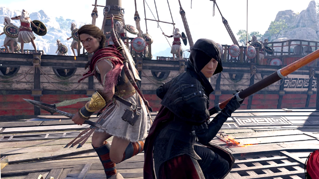 assassins creed unity outfits unlock cheat