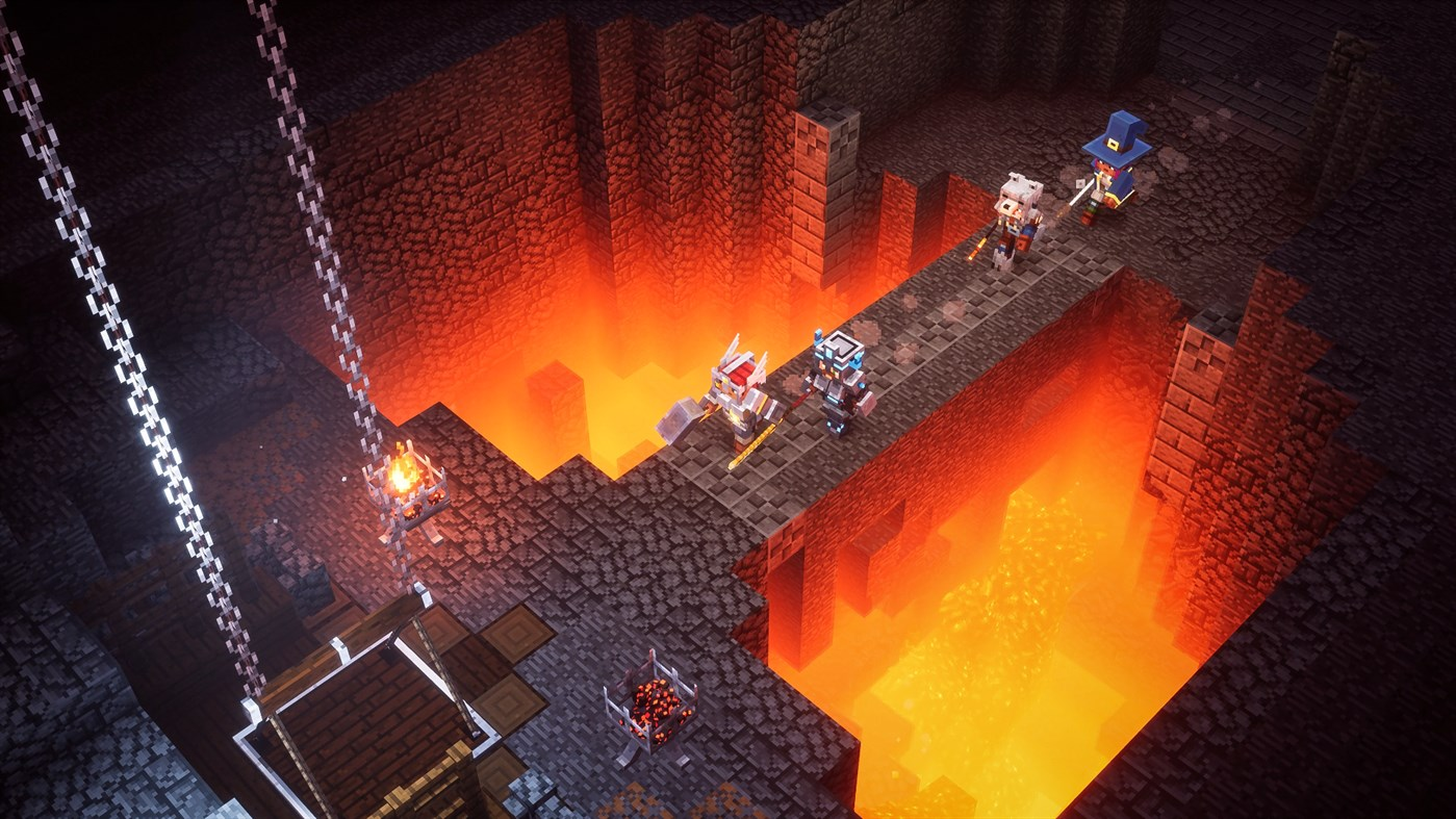 Minecraft Dungeons Release Time - What Time Does It  GameWatcher