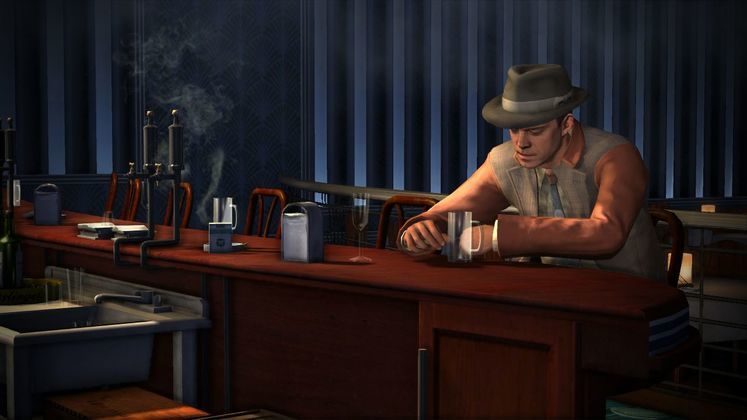 L.A. Noire Complete Edition confirmed for PC in November