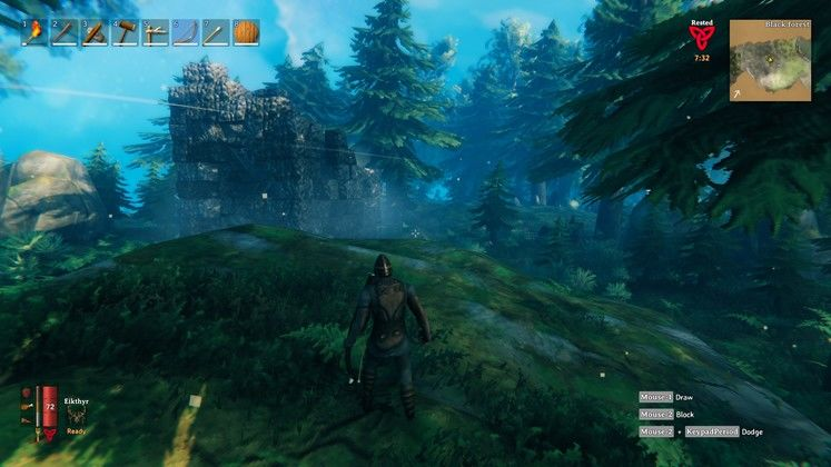 Valheim Ancient Seed to Swamp Key Guide