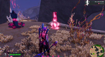 Eden Rising looks to be the ultimate co-op experience in 2018