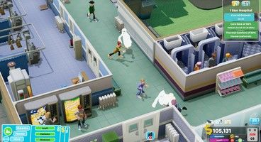 Two Point Hospital Demo: Is there a demo for Two Point Hospital?