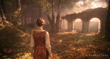 A Plague Tale: Innocence Launches in May; Webseries Goes Behind the Scenes