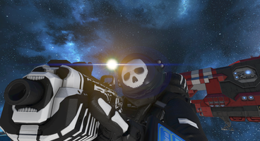 Space Engineers Receives a Major Multiplayer Overhaul