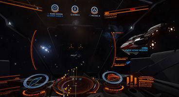 Elite Dangerous Patch Notes - Fleet Carriers Update 2 Released