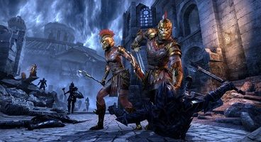 The Elder Scrolls Online's Imperial City Celebration Event Begins Today