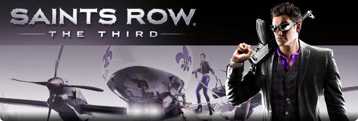 Saints Row: The Third gets Season Pass