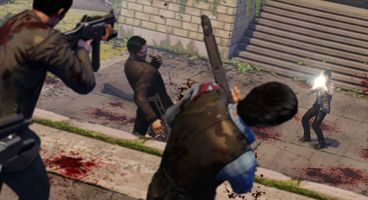 Trailer and HD screens released for remastered Sleeping Dogs: Definitive Edition