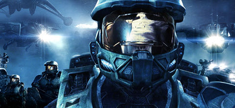 Peter Jackson's Halo involvement not canned,