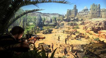 Sniper Elite 3 pre-orders open, Rebellion tease