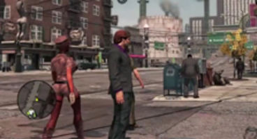 Saints Row: The Third gets gameplay trailer, it's over 7 minutes
