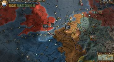 Paradox Interactive reveals third expansion, Res Publica, for Europa Universalis IV