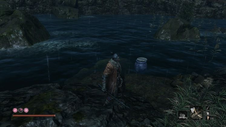 Sekiro Shadows Die Twice Carp Scales - Find All Carp Scales Locations