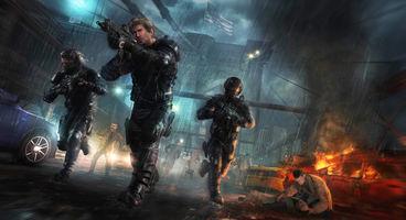 New Rainbox 6: Patriots features revealed