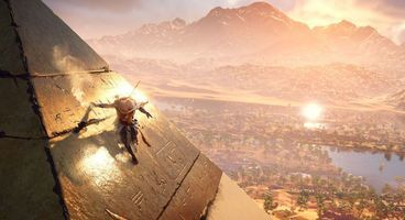 Report: Assassin's Creed Origins Has Potentially Intrusive Microtransactions
