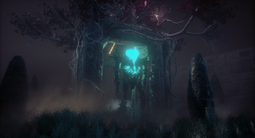 First-person Lovecraft horror Conarium now available for Mac and Linux