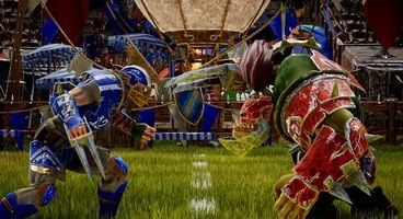 Blood Bowl 3 Closed Beta Scheduled for Early 2021