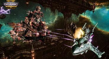 Battlefleet Gothic: Armada 2 Release Date, Pre-Order Beta Announcement