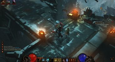 Battle.net security tightened ahead of Diablo III's real money Auction House