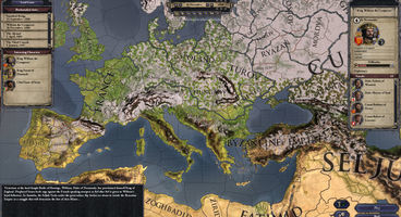 Crusader Kings 3 May Be Entering Pre-Production Soon